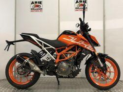 390 Duke ABS - KTM