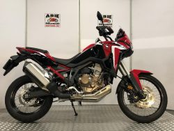 HONDA - CRF 1100 ABS