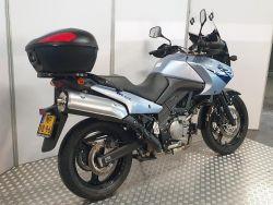 SUZUKI - DL 650