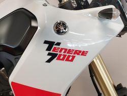 YAMAHA - TENERE 700