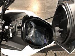HONDA - NC 750 X ABS DCT