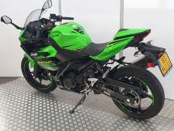 KAWASAKI - NINJA 400 R ABS