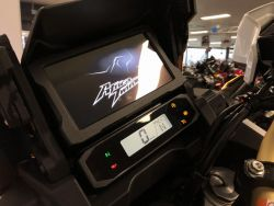 HONDA - CRF 1100 ABS ADV SPORTS DCT
