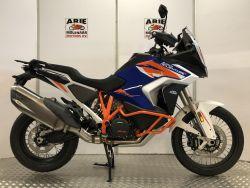 1290 Super Adventure R - KTM