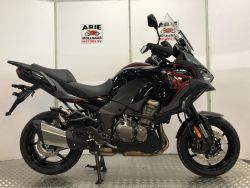 VERSYS 1000 SE ABS