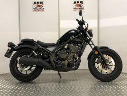 CMX 500 REBEL ABS - HONDA