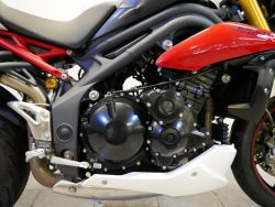 TRIUMPH - SPEED TRIPLE R ABS