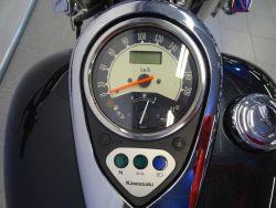 KAWASAKI - VN 900 CLASSIC