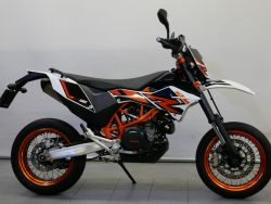 690 SMC R ABS - KTM