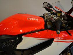 DUCATI - 1199 PANIGALE SUPERLEGGERA
