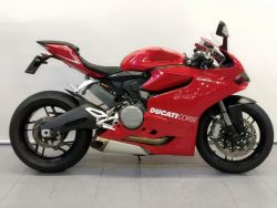 899 PANIGALE ABS