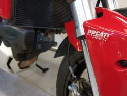DUCATI - MULTISTRADA 1200 TOURING