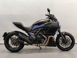 DIAVEL DARK - DUCATI
