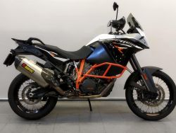 1190 ADVENTURE R ABS