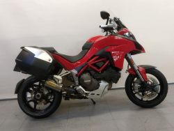 MULTISTRADA 1200 S TOURING