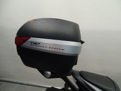 SUZUKI - GSX-S1000 F