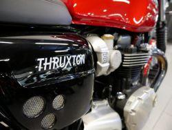 TRIUMPH - THRUXTON 1200