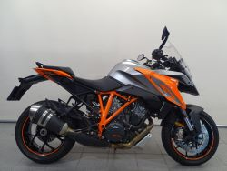 1290 SUPERDUKE GT R ABS - KTM
