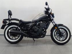 CMX 500 - HONDA