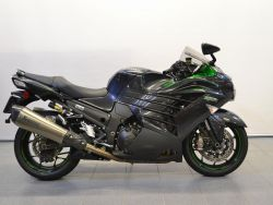ZZR 1400 ABS PERFORMANCE SPORT - KAWASAKI
