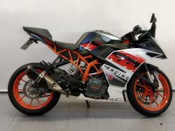 RC 390