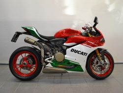 1299 PANIGALE R FINAL EDITION - DUCATI