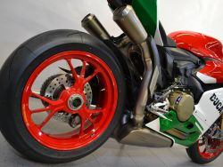 DUCATI - 1299 PANIGALE R FINAL EDITION