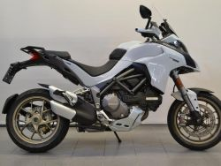 MULTISTRADA 1260 S TOURING