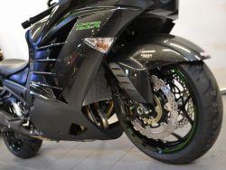 ZZR 1400 ABS BLACK EDITION - KAWASAKI