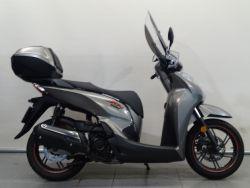 HONDA - SH 300 I ABS