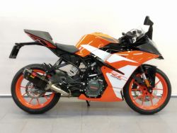 RC 125 ABS