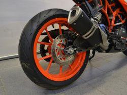 KTM - RC 390