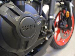 YAMAHA - MT-03 ABS