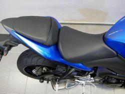 SUZUKI - GSX-S 1000 F