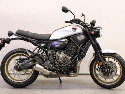 XSR 700 SCR