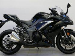 Z 1000 SX ABS