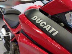 DUCATI - MULTISTRADA 1200 S TOURING