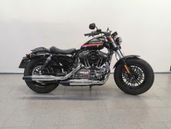 XL 1200 X FORTY-EIGHT - HARLEY-DAVIDSON