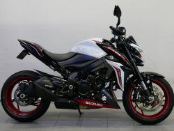 GSX-S1000 A