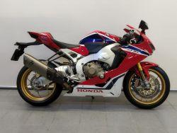 CBR 1000 RR SP