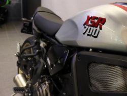 YAMAHA - XSR 700 SCR