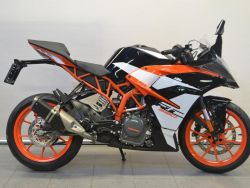 RC 390 ABS