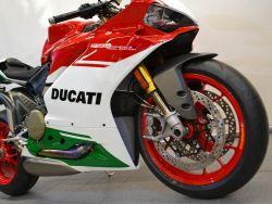DUCATI - 1299 PANIGALE R FINAL EDITION