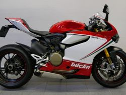 1199 PANIGALE S ABS TRICOLORE