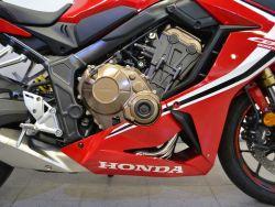 HONDA - CBR 650 R