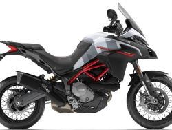 MULTISTRADA 950 S SPOKED WHEEL