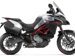 MULTISTRADA 950 S TOURING