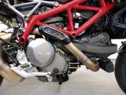 DUCATI - HYPERMOTARD 950 SP