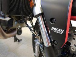 DUCATI - MONSTER 821 STEALTH