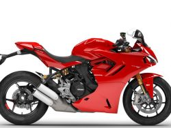 SUPERSPORT S - DUCATI